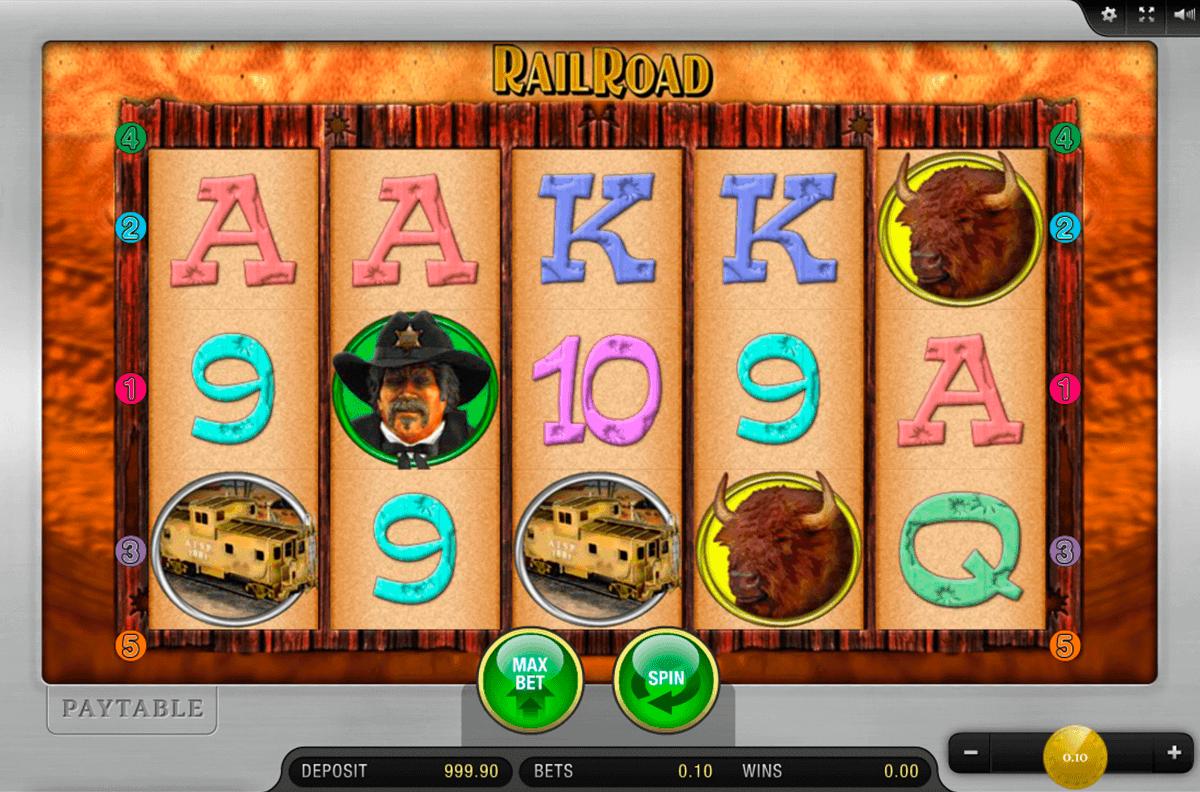 Spielautomaten Bonus - 592025