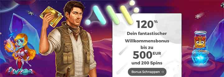 Drückglück Gewinnchancen - 601322