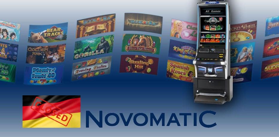 Online Casino Deutschland - 56585