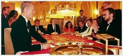 Casino Öffnungszeiten - 38030