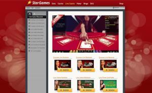Live Casino - 206389