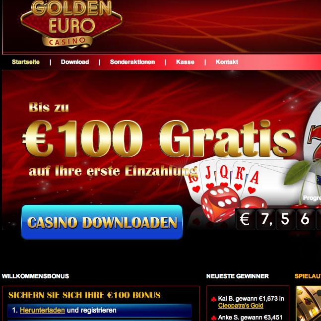 Casino euro Erfahrung - 943573