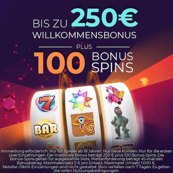 Casino Freispiele 2020 - 32875