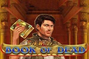 Book of Dead - 863923