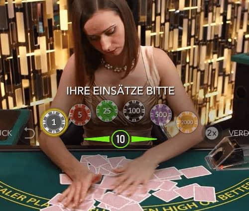 Seriöses Permanenzen Casino - 306478