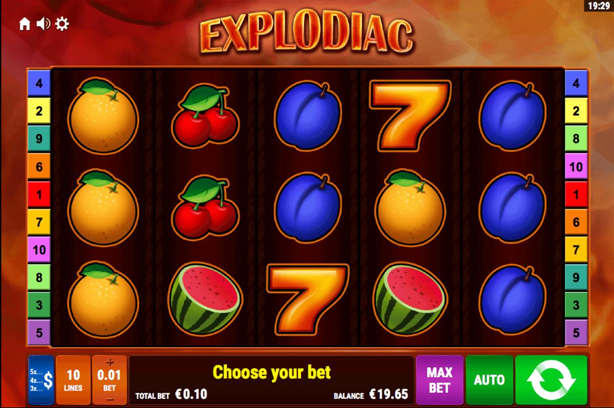 Beste online Casino - 101159