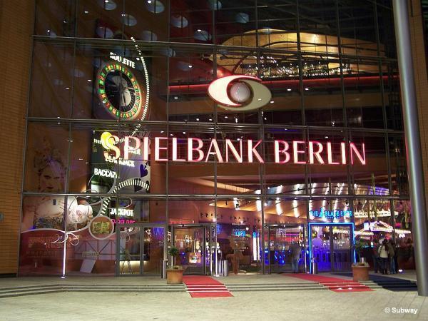 Schweiz Casino - 559595