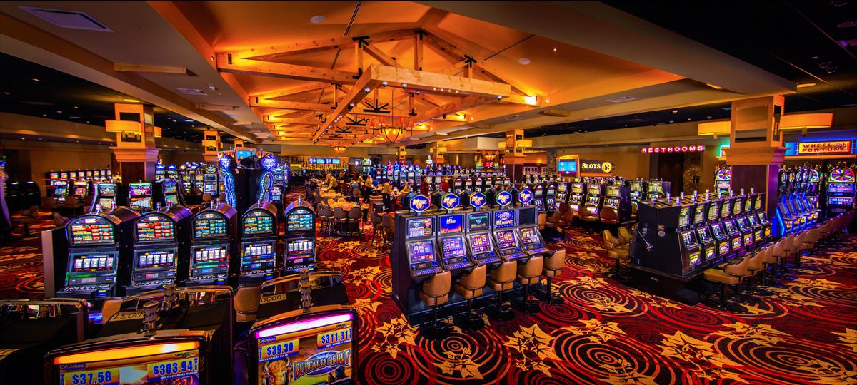 Dinner und Casino - 202013