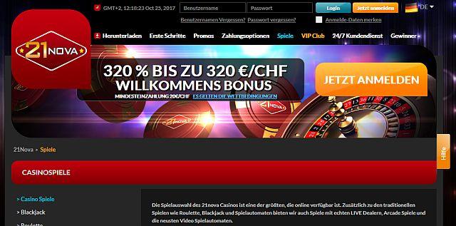 InterCasino Webbyslot - 67327