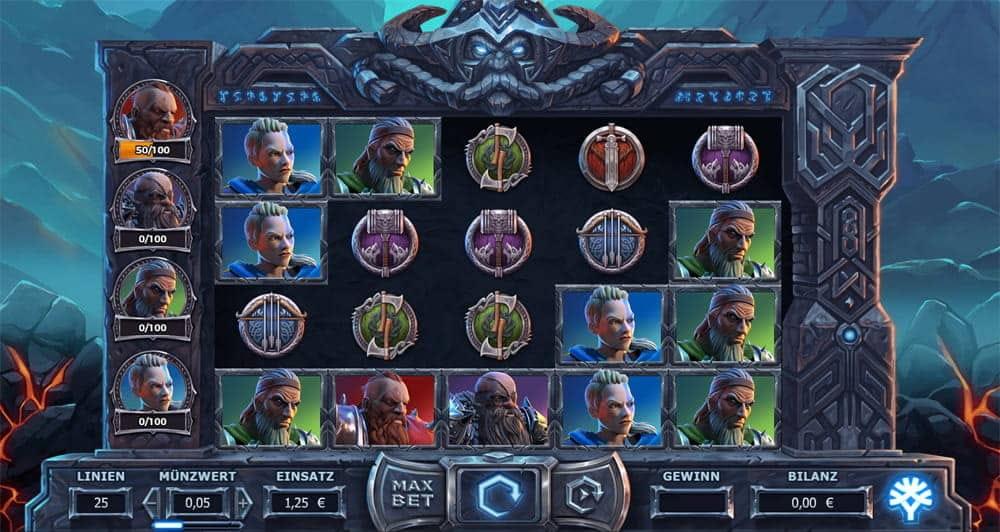 Spielautomaten spielen - 822382