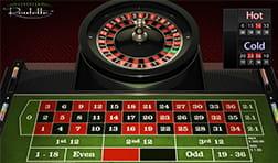 Roulette Tisch - 621705