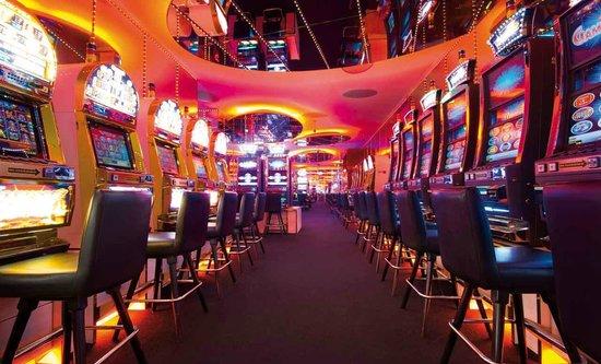 Casino Baden - 369105