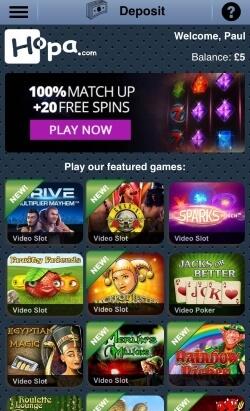 Poker Etikette Hopa - 472849