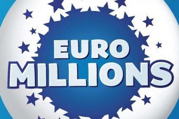 Euromillions Joker - 18257