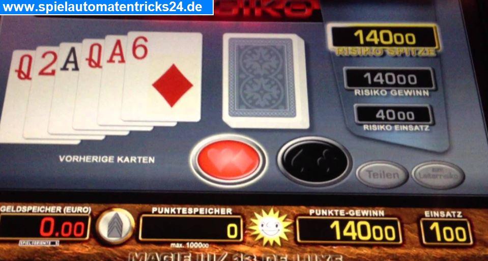 Spielautomaten Systemfehler - 640023