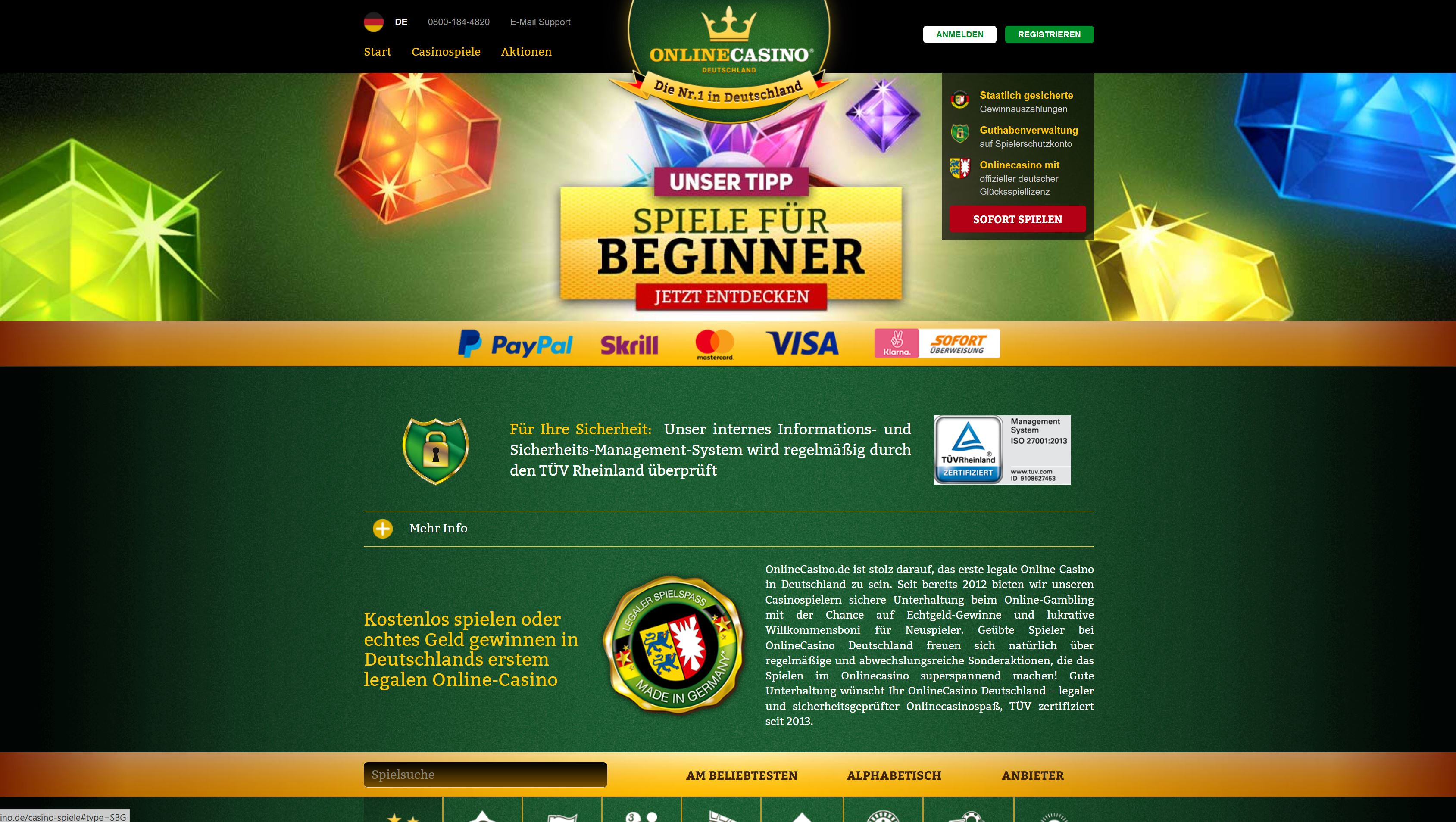 Online Casino - 143363