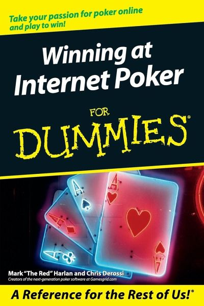 Poker For Dummies - 82106