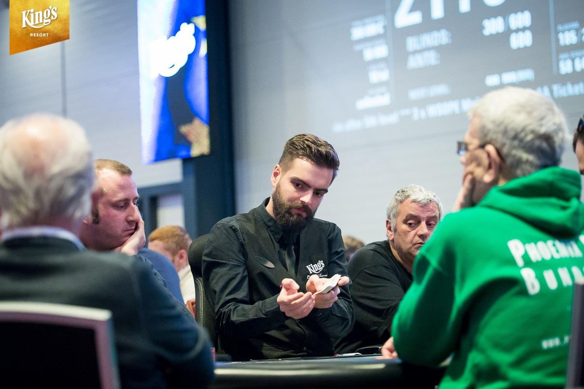 Poker Turniere - 623783