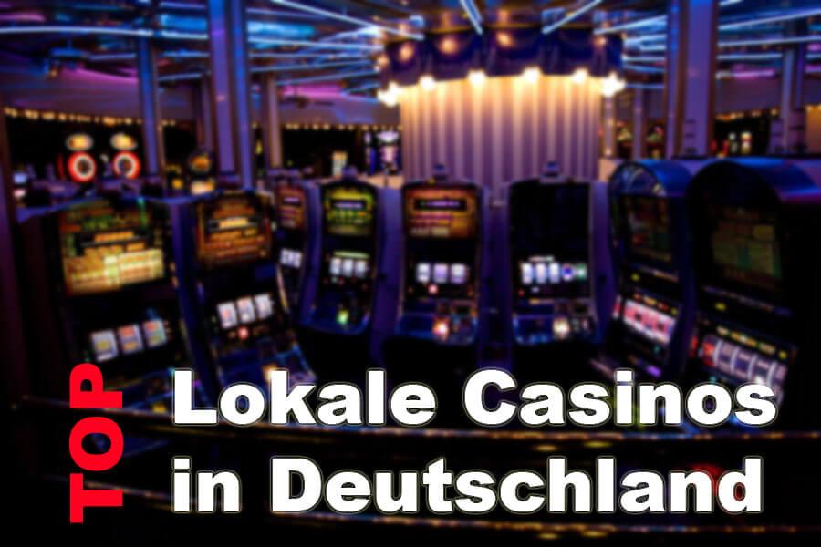 Casino mit Startguthaben - 36402