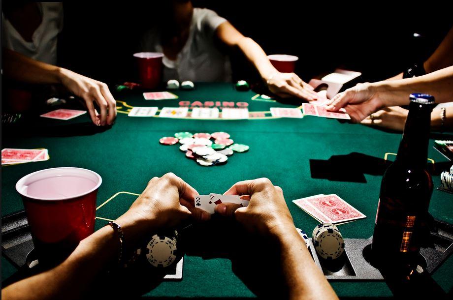 Bluffen Poker Turnier - 137142