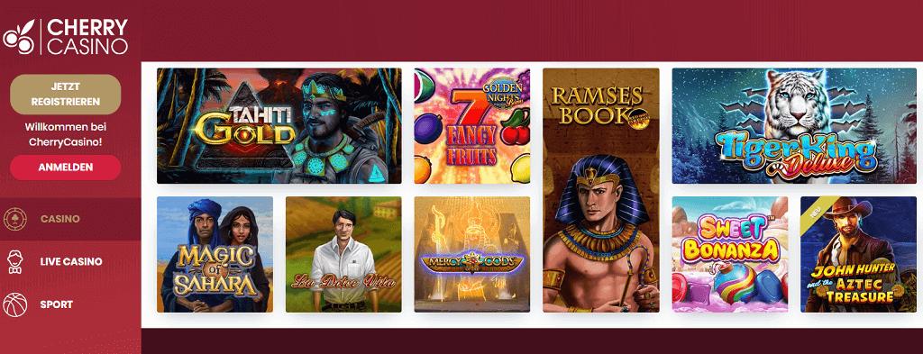 Casino Spiele Automaten - 602186