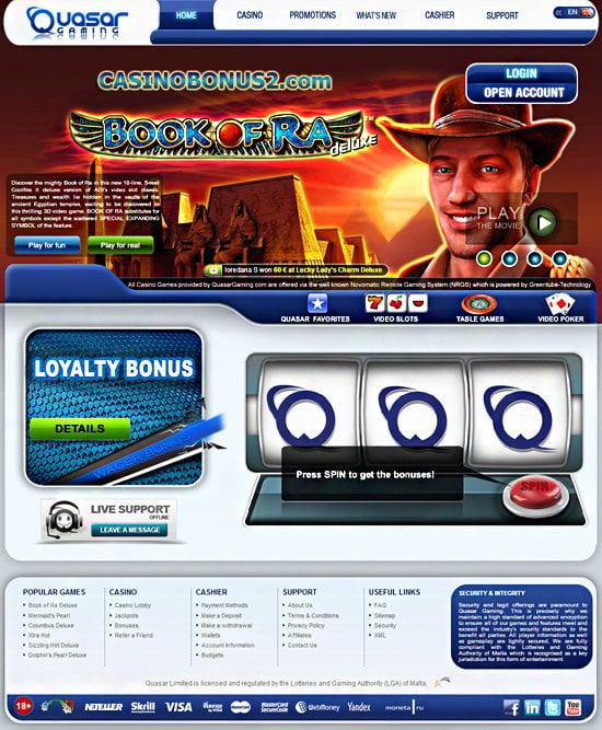 Casino mit - 19956