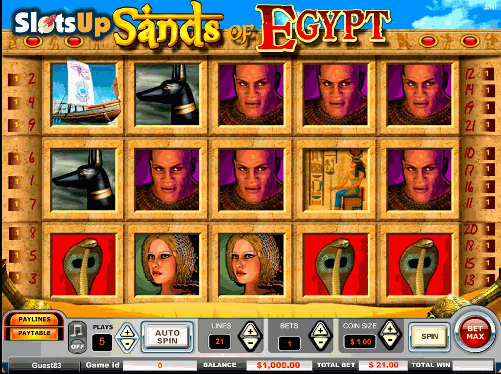 Online Casino Age - 903855