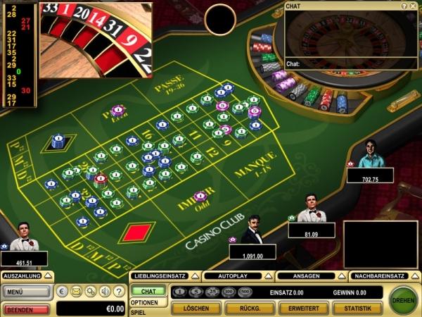 Online Casino - 66243