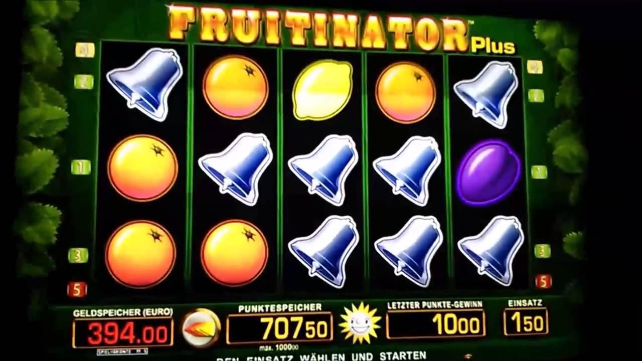 Unterschiedliche Spielertypen Spielautomaten - 797326
