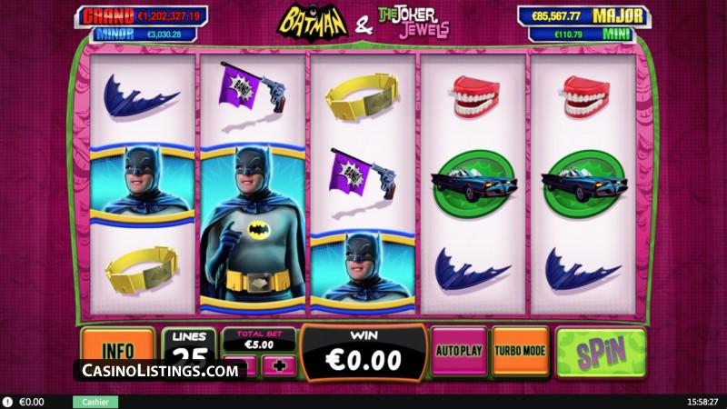 Casino Empfehlungen - 359701