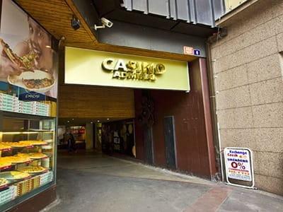 Casino Spielbank Admiral - 641316