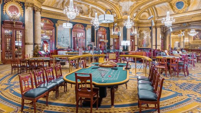Casino Monte - 847331