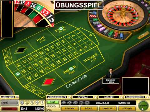 Bestes Roulette System - 50615