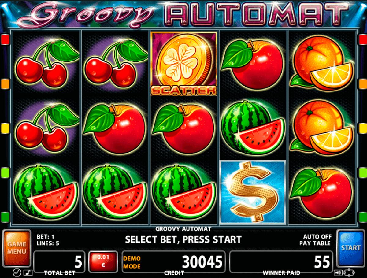 Online Casino Automat - 395916