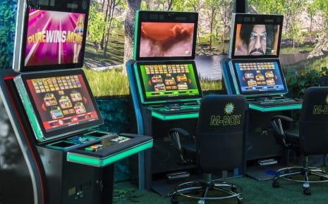 Automaten Gewinnoptimierung Spielautomaten - 819135