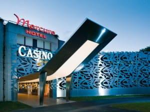 Casino Austria Wien - 921179