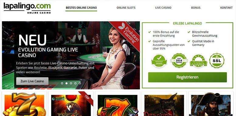 Online Casino - 229518