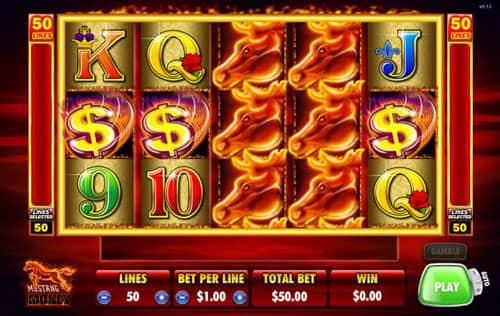 Casino Games - 119956
