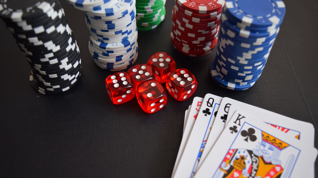 Neue online Casinos - 754632