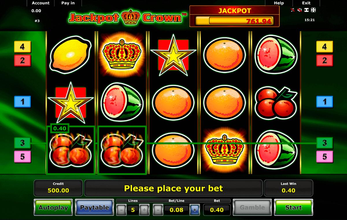 Besten Jackpot Spielautomaten - 371807