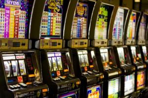 Spielautomaten Gaststätten - 581141