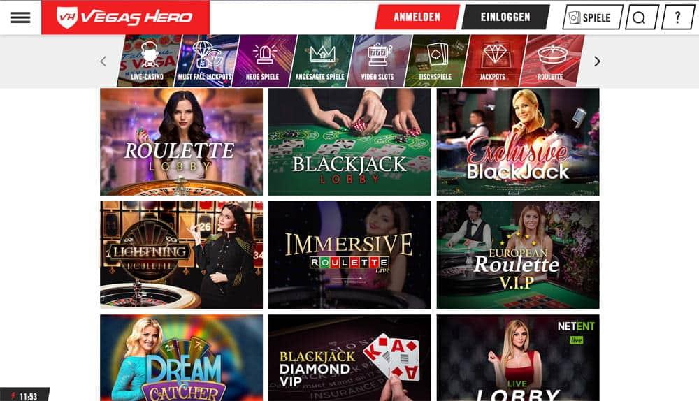 Casino mit Live - 625869