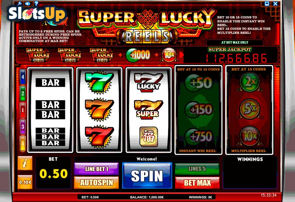 Casino Jackpot Gewinner - 757676