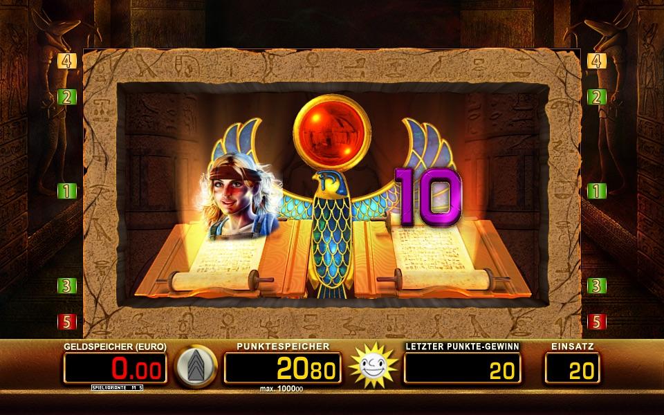 Geheimnis Spielautomaten Spinit - 620859