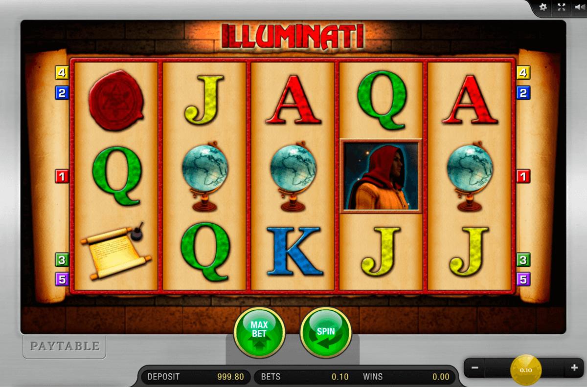 Spiele Casinos - 404872