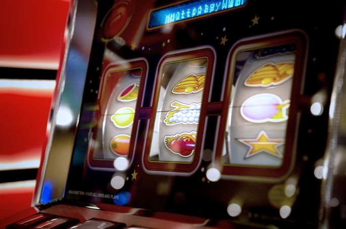 Casino Gewinn - 615883