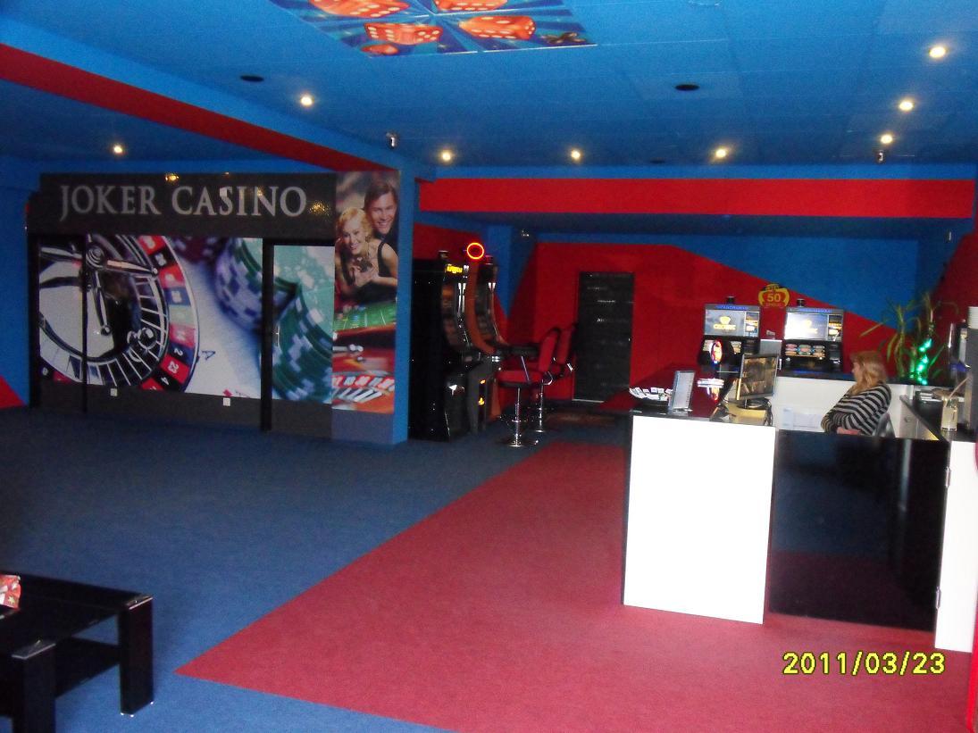 Casino Öffnungszeiten ohne - 638026