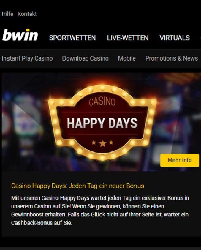 Online Casino mit - 485933