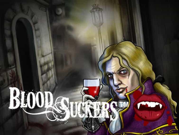 Blood Suckers - 110087