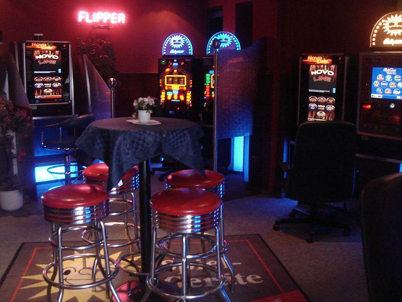 Spielhallen Automaten Spinit - 180783